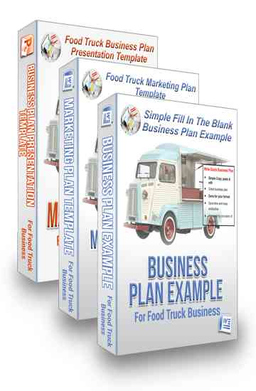 Food truck business plan bpe add to cart just 47 accmission Images