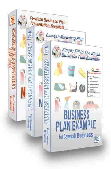 Car wash business plan bpe add to cart just 47 accmission Choice Image